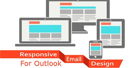 responsive email template outlook microsoft works calendar template 2016