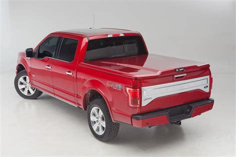 ford f150 bed cover 2015 ford f 150 platinum with elite lx bed cover from