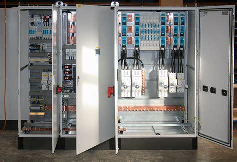 voltage main distribution board   compressor station