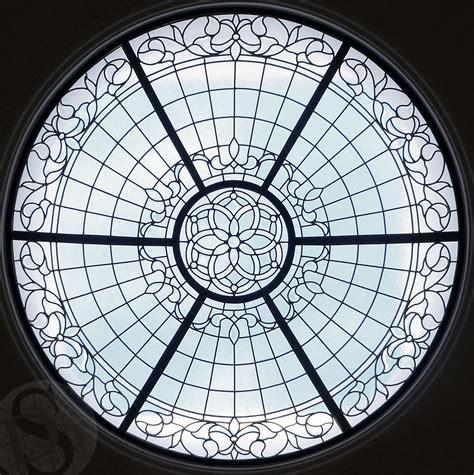 Glass Ceiling Design 6 Dia Dome 171