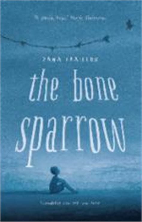 the bone sparrow books small things by mel tregonning 183 readings au