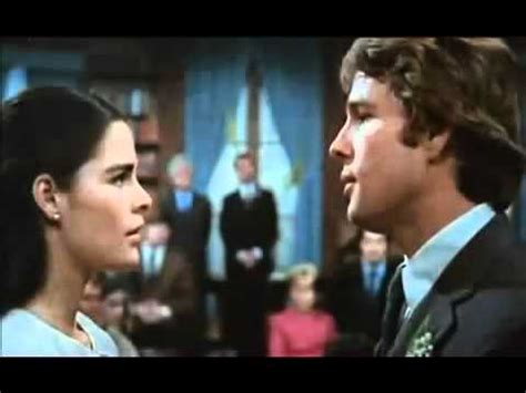film love trailer love story 1970 official trailer youtube