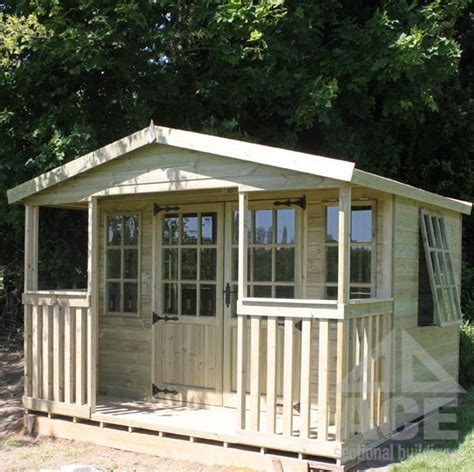 17 best ideas about wooden sheds on diy
