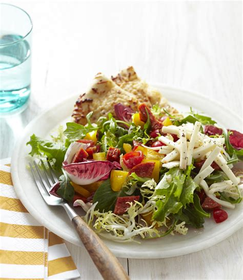 hearty salad recipes quick and easy salads