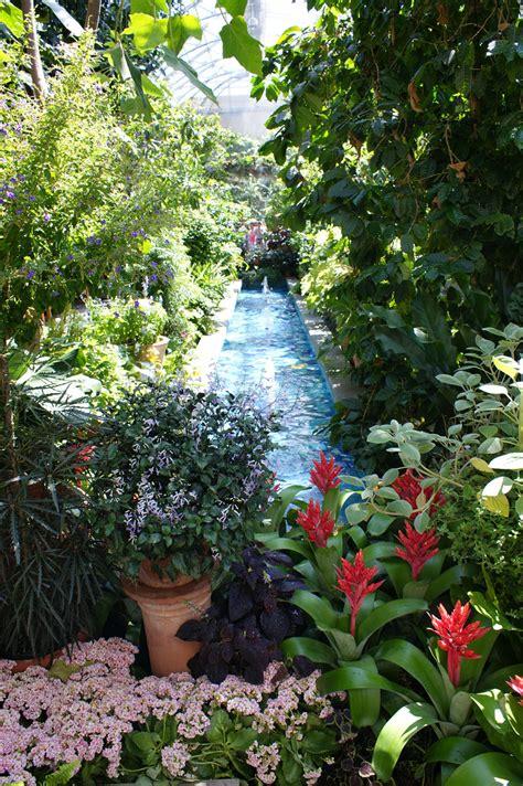 Dc Botanic Garden Us Botanic Garden