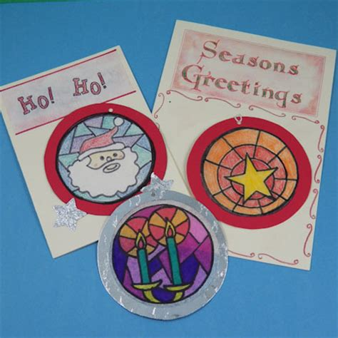 Glasses Com Gift Card - christmas crafts aunt annie s crafts