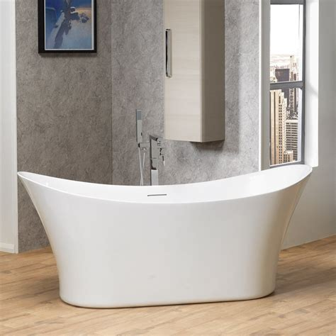 qualitex bathrooms qualitex iconic valentina freestanding bath 1700 x