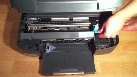 Vivera Maxy changer cartouche d imprimante hp photosmart recharger