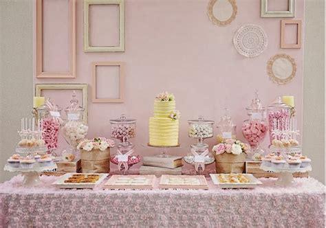 Juicy Couture Home Decor by Coisas Da L 237 Via Decora 231 227 O De Festa Em Tons Past 233 Is