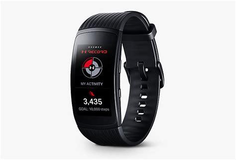 Harga Samsung Fit 2 Pro samsung gear fit2 pro harga fitness band spesifikasi