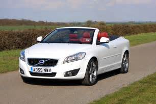 Volvo C70 Convertible Review Volvo C70 Coup 233 Convertible Review 2006 2013 Parkers