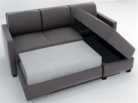 Sofa Beds For Small Spaces With Regard To Comfortable Sofa Bed Small Spaces