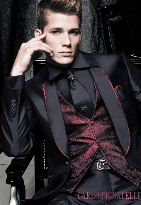 I Want This Wardrobe Mafia by Carlo Pignatelli Summer 2011 Ad Caign Art8amby