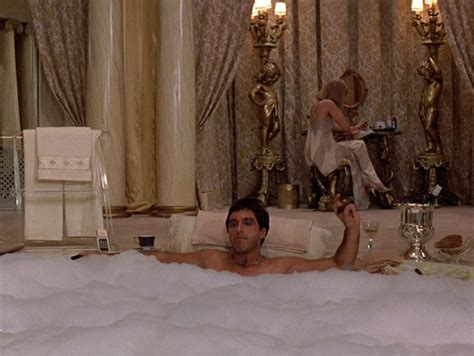scarface bathtub scene 19 of the best bathtub movie scenes ever clipd com