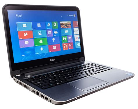 Dell Inspiron 14r I7 dell inspiron 14r 5437 review with 10 hours battery