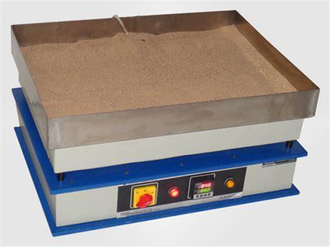 sanding a bathtub nova instruments pvt ltd sand bath sand bath for cathodic disbondment tester