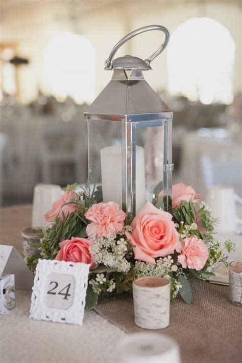 wedding centerpieces ideas with flowers 48 amazing lantern wedding centerpiece ideas deer pearl flowers