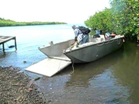 higgins assault boat 6 3 mtr landing craft youtube
