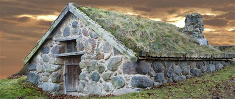 hobbit style homes a gallery of centuries old hobbit style turf homes in