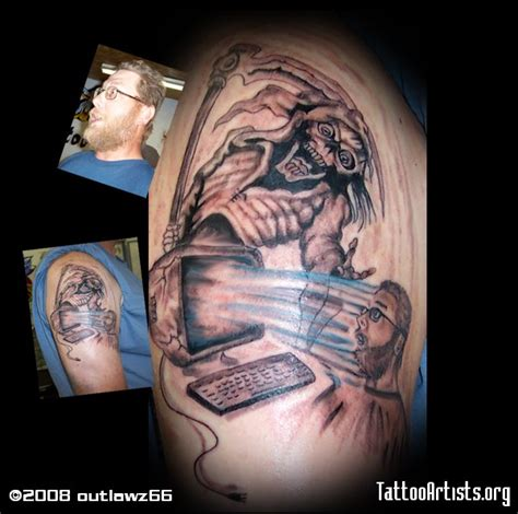 comic strip tattoo designs sci fi comic artists org