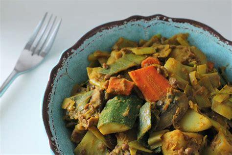 plats simple a cuisiner recettes v 233 g 233 tariennes les plus faciles du monde