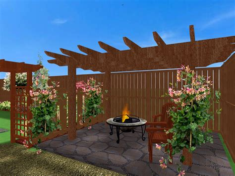 small patio     Small Backyard Patio Designs Small