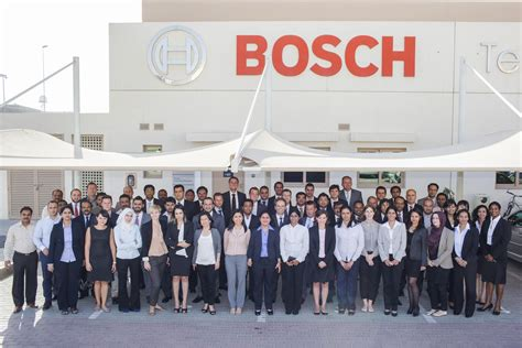 firma bosch bosch stresses on importance of doing business based on a