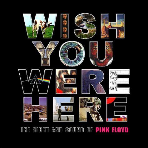 wish you were here pink pink floyd wish you were here disco maraton