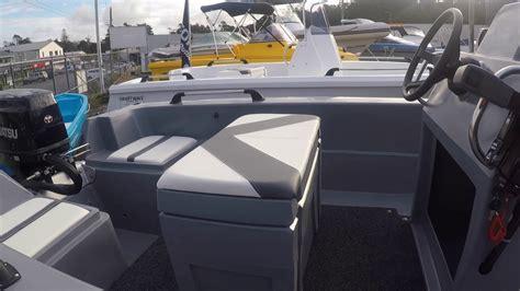 smartwave boats 4200 smartwave 4200 youtube