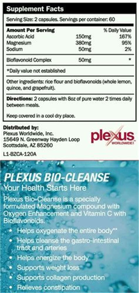 Plexus Candida Detox Vs Die by Features Benefits Yeast Organism Candida And Fungal
