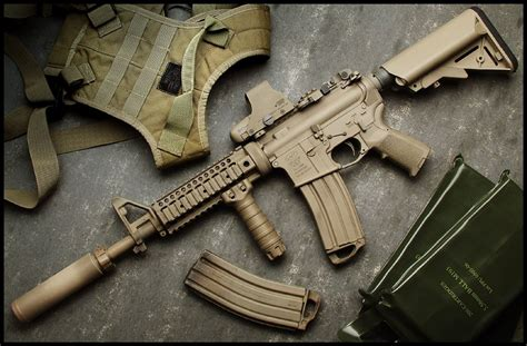 magpul colors duracoat magpul fde it matches the magpul