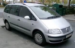 Vauxhall Sharan Volkswagen Sharan Wikiwand