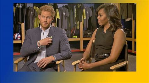 robin roberts michelle obama special robin roberts exclusive interview at the 2016 invictus