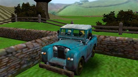 lamb land rover igcd net land rover 107 in shaun the sheep lamb rover 4x4