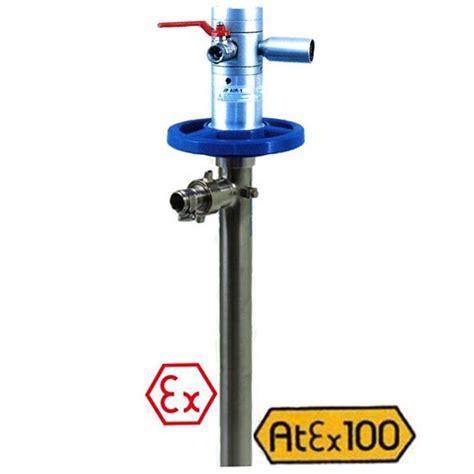 Lu Rotator Motor druckluftmotor air 1 mit pumpwerk