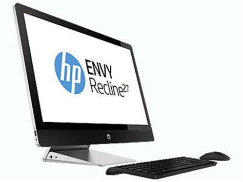 hp envy recline touchsmart 27 hp envy recline touchsmart 27 k104d all in one เช คราคาล าส ด ราคาถ ก สเปค priceprice com