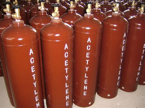 High Quality Dissolved 40l Acetylene Gas Cylinder Of Chinagascylinder Gas Cylinder Welking Industries Limited Page 1