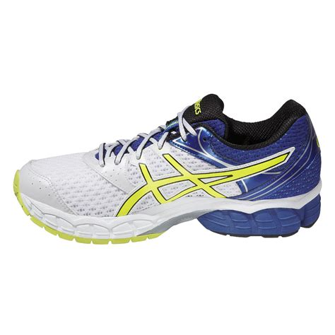 asics gel pulse 6 mens running shoes sweatband