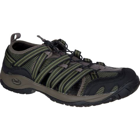water shoes chaco outcross pro lace water shoe s backcountry