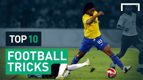 soccer trick top 10 football tricks