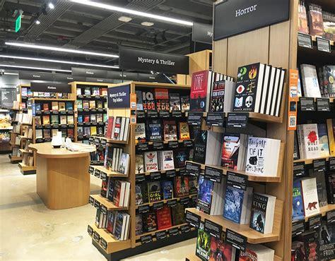 amazon books amazon books storefront opens on m street