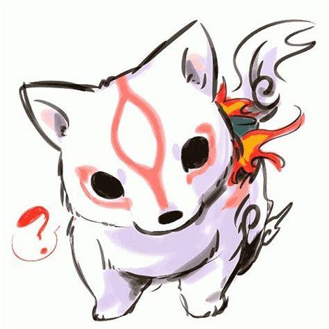 emuparadise okami cute fire fox