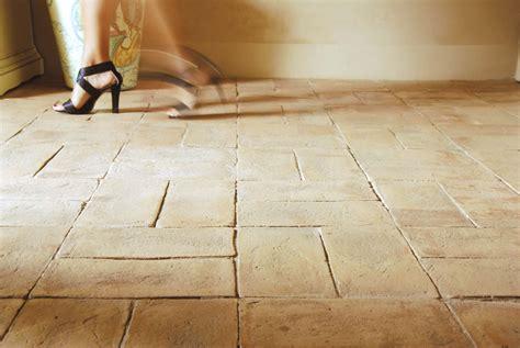 come pulire il pavimento in cotto pulizia cotto