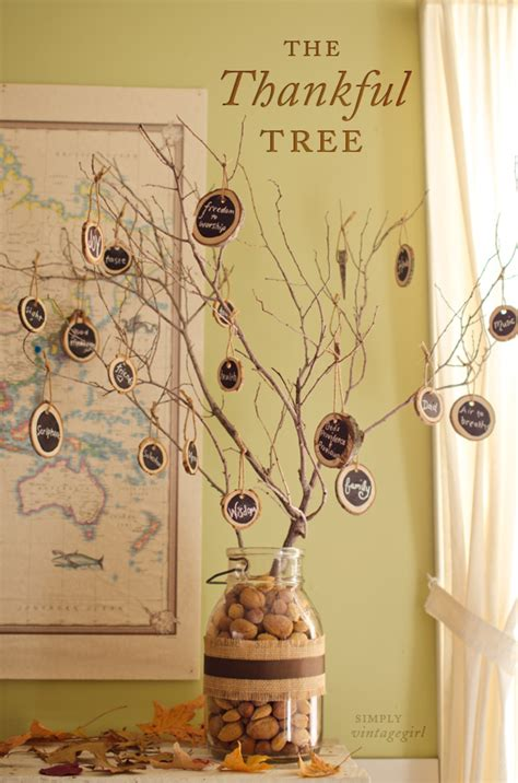 thanksgiving decorations to make at home 5 diy thanksgiving decor ideas