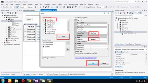format date boundfield gridview asp net c net vb net jquery javascript gridview sql