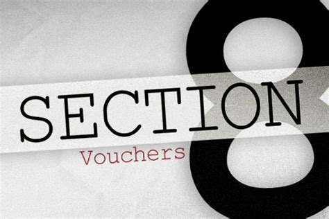 who take section 8 does a landlord have to accept section 8 vouchers