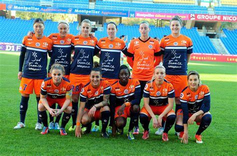 Calendrier Equipe Feminine Psg Mhsc Lyon Fem Les Photos Du Match Mhsc Foot