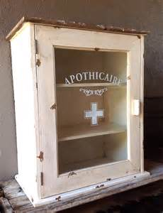 Interior old fashioned medicine cabinet wall mounted waterfall tap