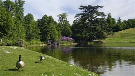 national trust claremont landscape garden garden