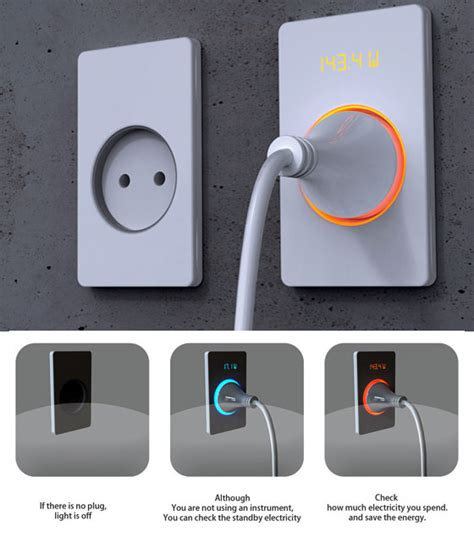 modern wall outlets 25 modern and creative electrical outlets and switches